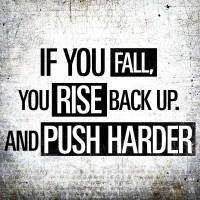 Rise Back Up