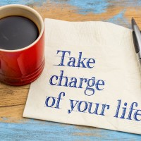 Charge of Your Life