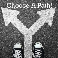 Choose A Path