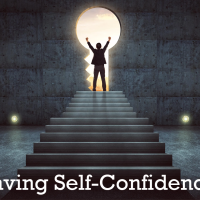 Having Self-Confidence