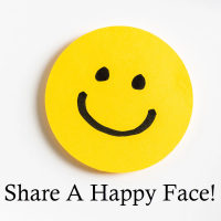 Share A Happy Face