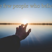 The Few People