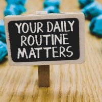 Your Daily Routine