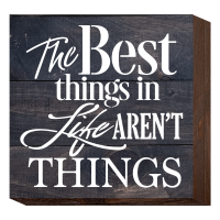 Aren't Things