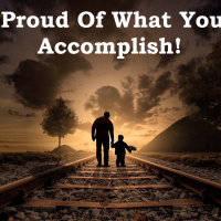 Be Proud Of