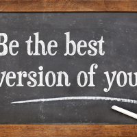 Become the Best Version
