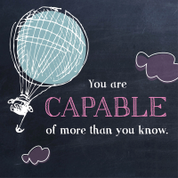 Capable of More