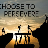 Choose to Persevere