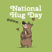 National Hug Day 2021