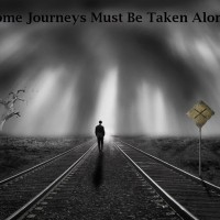 Be Taken Alone