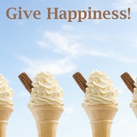 Give Happiness