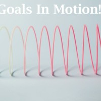 Goals In Motion