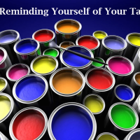 Keep Reminding Yourself