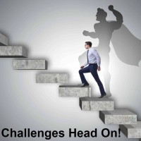 Face Challenges